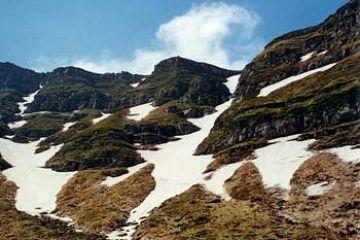 Corno alle Scale - Bacino di Suviana (07 BO)