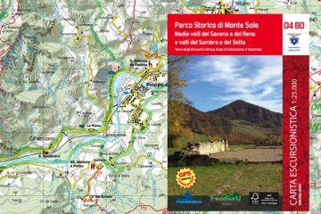 Parco Storico di Monte Sole (04 BO)