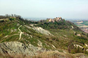 Valli del Lavino, Samoggia e Panaro - Piccola Cassia (02-05 BO)