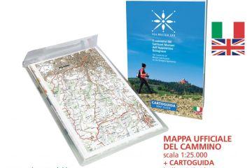 Via Mater Dei - Il cammino dei Santuari Mariani nell'Appennino bolognese